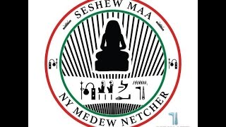 Voices of Fire meets  with Wudjau  & The Seshew Maa Ny Medew Netcher Crew