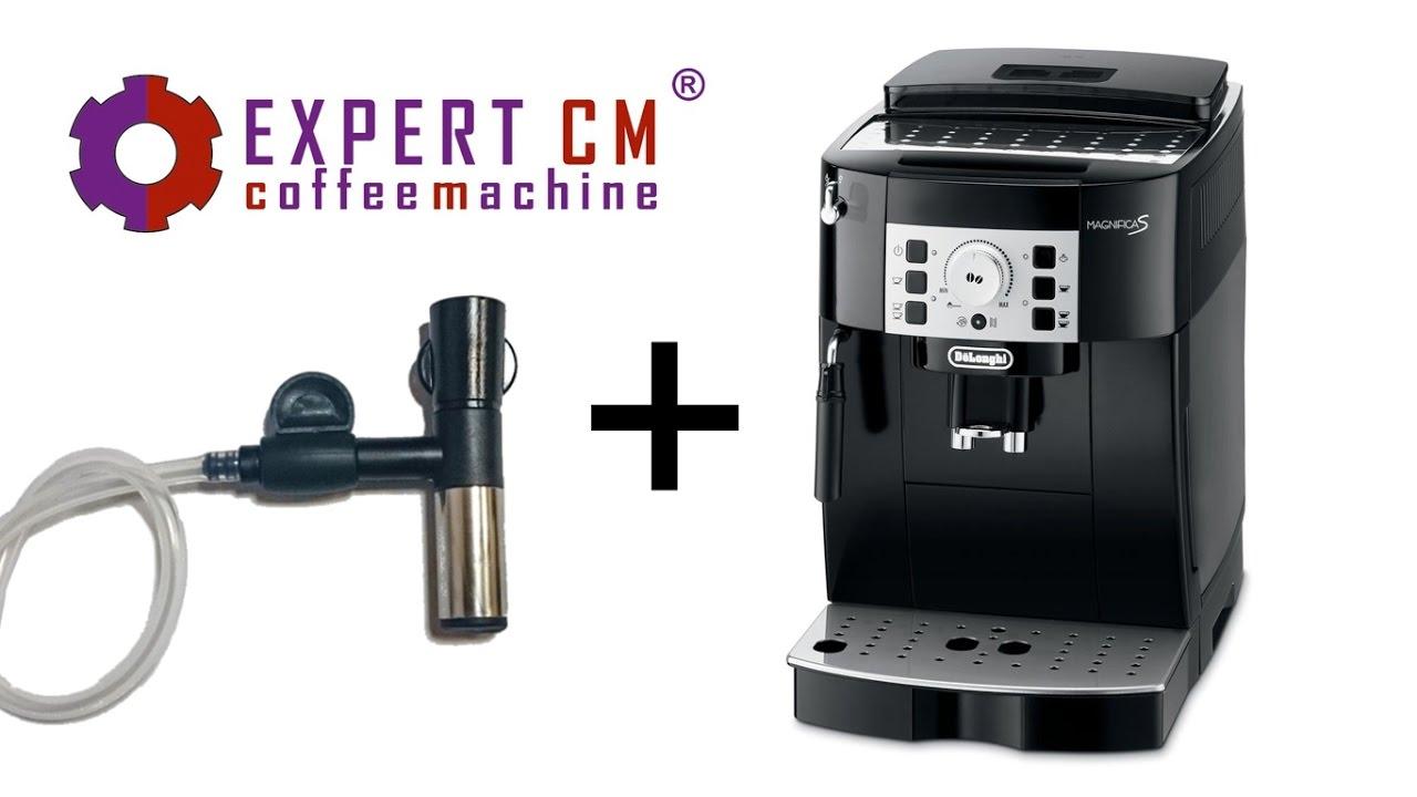 6 авг 2013. Http://coffeemag. Com. Ua/element/2880/34/ если вы в поисках компактной и надежной кофемашины, тогда de'longhi ecam 22. 110.