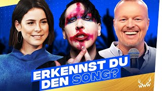 Erkennst DU den Song? (mit Lena)