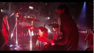 SHIBUYA METAL KAI FEST 1718 ENDALL / COCOBAT / AFTER ZERO / 兀突骨 ...
