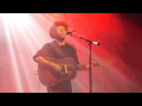 City And Colour whole concert live Tonhalle Munich 2014-02-19 (audience filming)