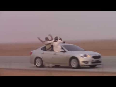 Арабский дрифт! Hagwala   ( TM MUSIC) 2018