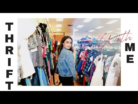 15 BEST THRIFTING TIPS | COME THRIFT W/ ME