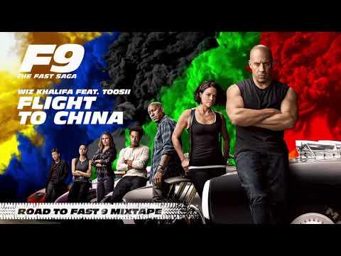 Wiz Khalifa - Flight to China mp3 baixar