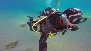 SCUBA DIVING IN EILAL 13-14/12/2018 - 5
