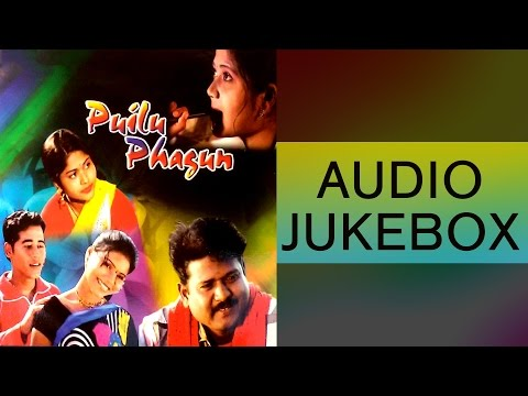 Puilu Phagun | Santhali New Romantic Song | AUDIO JUKEBOX | Sawan, Jawarani | Gold Disc