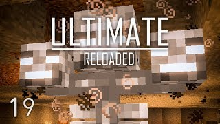 FTB Ultimate Reloaded Modpack Ep. 19 Portal Gun + Wither Holy Hand Grenade