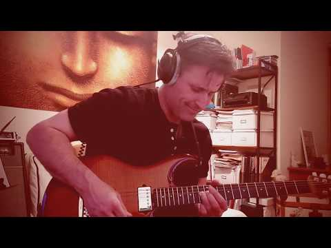 Another Brick In The Wall (Pink Floyd) Solo By Tano