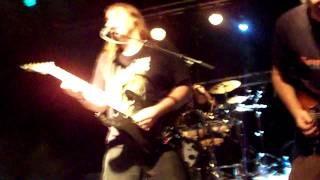 "Nightingale ""EOS medley"" Helsinki Dantes Highlight 13/11-2010"