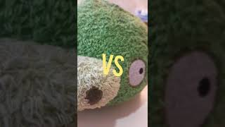 Piggy vs RedBird