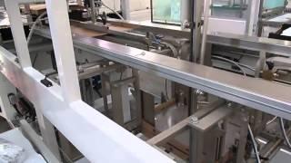 Линия фромования гофрокороба   оборудование ТАУРАС ФЕНИКС(, 2016-04-07T19:47:48.000Z)