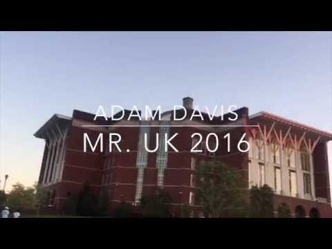 Adam Davis Mr  UK Video