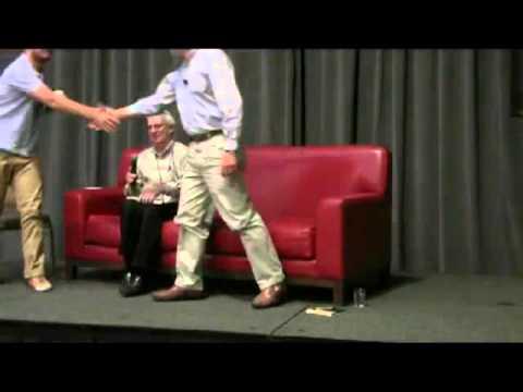 Steve Bell Agile2013 Lean Agile Stalwart Session