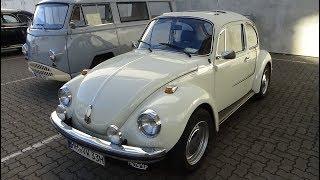1972 Volkswagen 1303 LS - Hamburg Motor Classics 2018