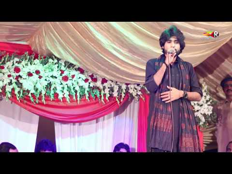 Chola Boski Da Zeeshan Khan Rokhri , Live Shows Videos
