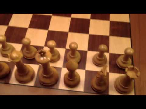 House of Staunton Empire Luxury Chess Set Overview Part 2
