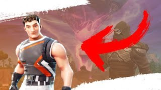 TOP 5 SKINS THAT NOBODY KNOWS THE NAME OF (Fortnite Battle Royale)