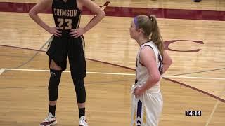 High School Girls Basketball: Chaska vs. Maple Grove