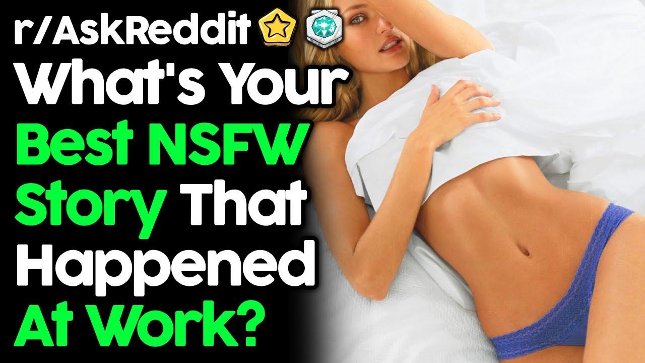 Reddit nsfw top