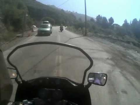Big Sur Pacific Coast Highway-1 ride
