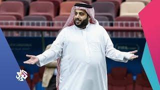بتوقيت مصر | تركي آل الشيخ يصفي استثماراته الرياضية