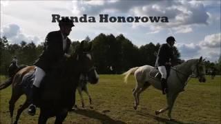 Jeździeckie Święto - Hubertus 2016 w Osadzie Karbówko