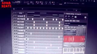KONA BEATS CHOP SAMPLING FREE TANZANIA MUSIC