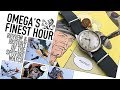 The Omega That Helped Save The World - 1 Year With My Greatest Pilot Watch - CK2292 Review & History