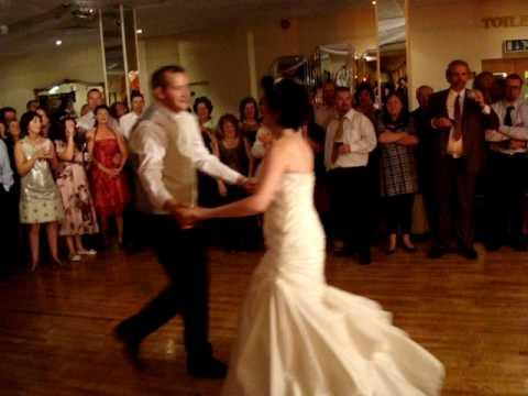 Colm Sheila Wedding Dance Medley