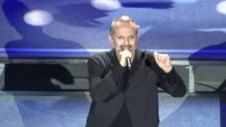 Miguel Bosé - Te amaré ❤️ - Gran Rex - Buenos Aires - Argentina - 31/05/2017
