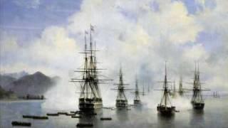 Ivan Aivazovsky,world