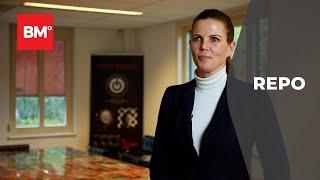 De ambitieuze NCP-missie van Manon van der Hoek