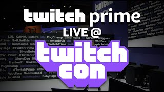 Twitchcon 2019 Saturday Recap Video