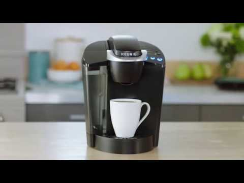 Keurig K Classic Single Serve Coffee Maker Review