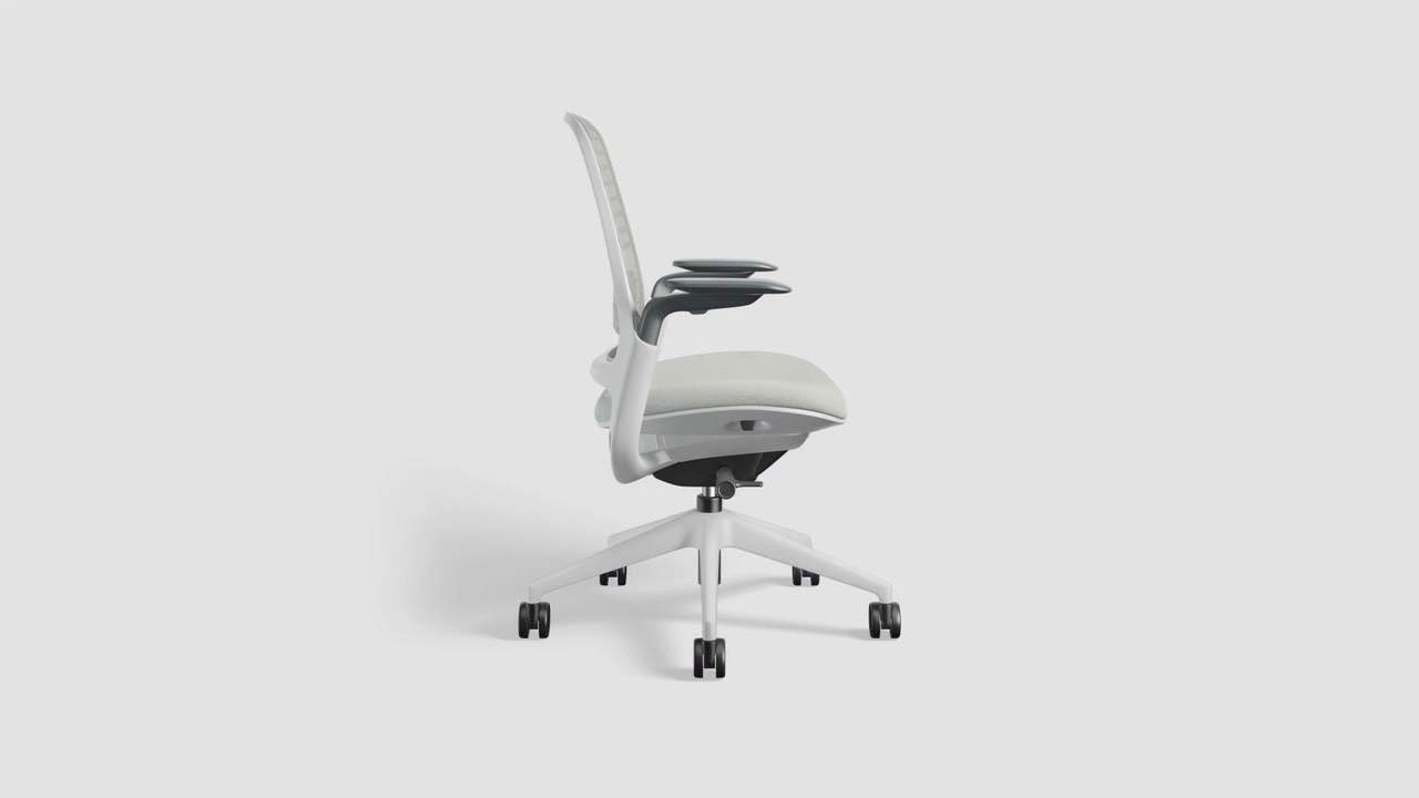 Steelcase Series 1 Animation EMEA