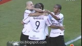 Melhores Momentos - Corinthians X Botafogo - 12ª Rodada - Paulista 2010 - HD