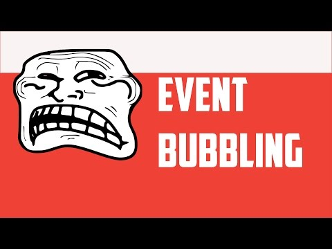 Event Bubbling and Capturing in JavaScript