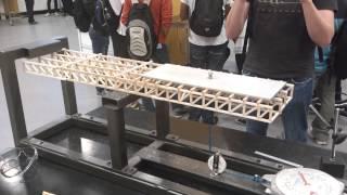 Enb110 Truss Platform
