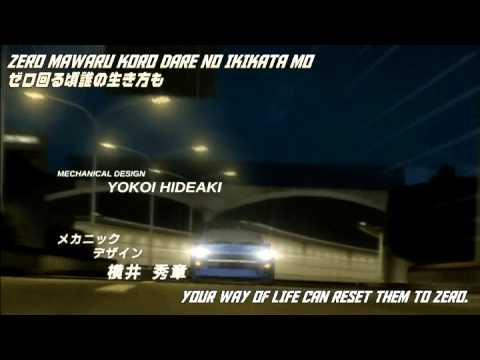 Wangan Midnight OP - Lights And Any More - TRF