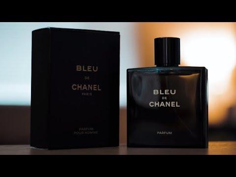 339a62bd BLEU DE CHANEL PARFUM - First Impression ***NEW RELEASE***