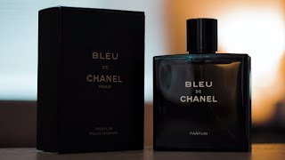BLEU DE CHANEL PARFUM - First Impression ***NEW RELEASE***