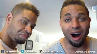 Home Cooked Bodybuilding Meal Example  hodgetwins