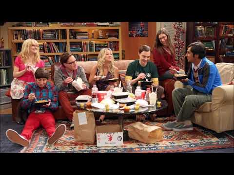 The Big Bang Theory Ringtone  Ringtones for Android  Theme Songs