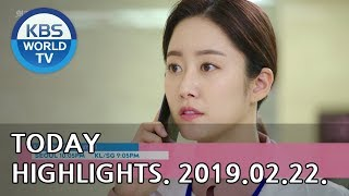 Highlights-It's My Life E75/Left-Handed Wife E31/Liver or Die E27-28[2019.02.22]