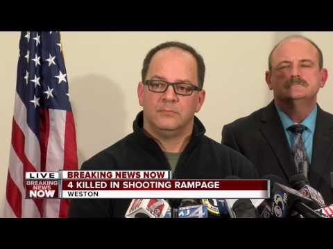 Victims identified in central Wisconsin shooting
