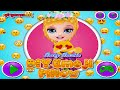 Baby Barbie Diy Emoji Pillow Walkthrough - Baby Barbie Games | Games for Girls