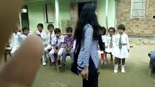 School dance 2018
