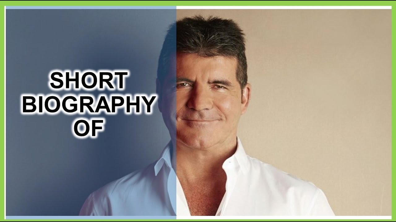 short biography It is at times like this that you'd need that short and simple biography that will help the audiences know just who you are so our biography sample templates.