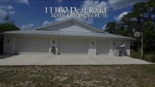 Florida Horse Ranch for sale - almost 72 Acres plus Residence, multiple Barns & more!
