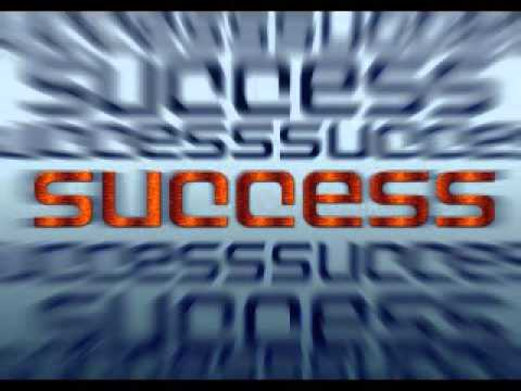 Hypnosis: Absolute Success-Confidence-Millionaire Mind. Theta Waves
